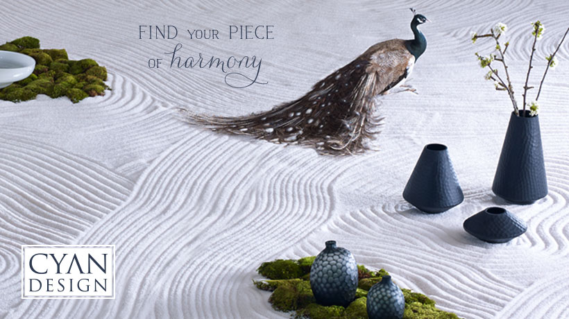 Find Your Piece Of Harmony