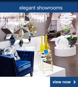 elegant showrooms