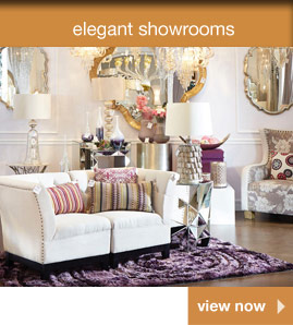 elegant showrooms