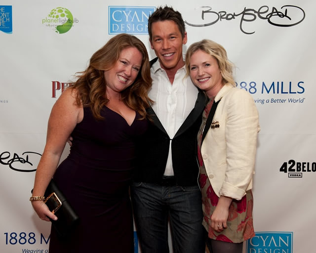 David Bromstad + Cyan Design